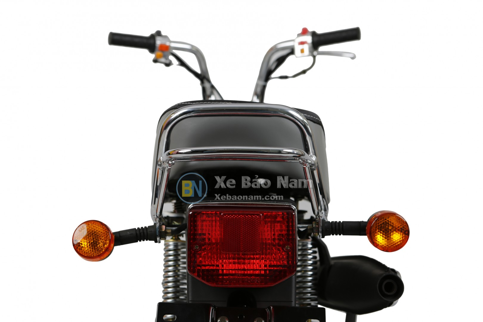 Xe máy Dax 50cc