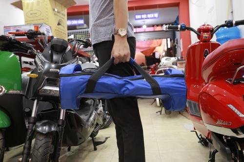 Túi đựng xe điện cân bằng