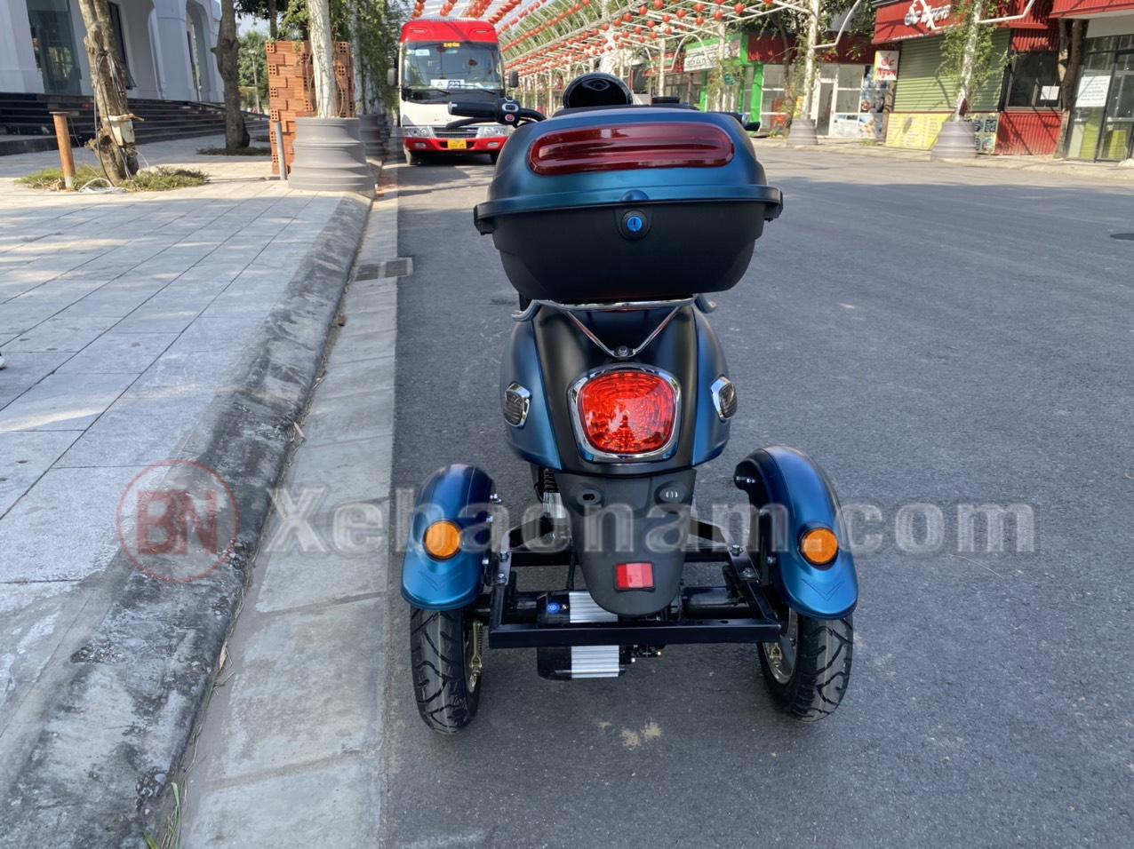 xe đạp điện 3 bánh Large