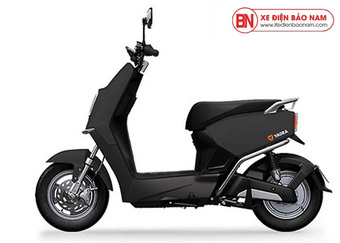 Xe máy điện Yadea E3 màu đen