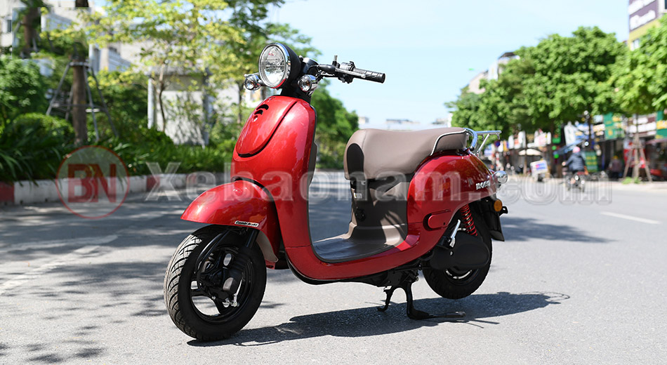 xe máy điện Honda Mono
