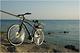 Xe đạp điện đầu tiên chạy bằng năng lượng mặt trời
