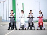 1 SỐ CỬA HÀNG BÁN XE MÁY ĐIỆN TẠI ĐÀ NẴNG - Xe Điện Bảo Nam