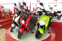Bảng giá xe máy điện honda - Xe Điện Bảo Nam