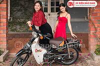 Lựa chọn xe máy 50cc dành cho học sinh 2020