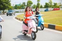 Nên mua dòng xe máy 50cc Yamaha nào ?