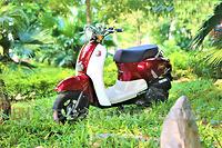 Học sinh 16 tuổi có được sử dụng các dòng xe máy 50cc không ?