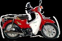 Trên 15 tuổi có nên sử dụng xe Cub 50cc?