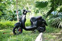 Xe ga 50cc Giorno có đáng mua trong năm 2021