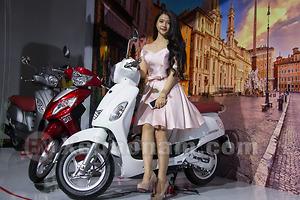 TOP Mẫu Xe Kymco 50cc Mới Nhất 2021 - Xe Điện Bảo Nam