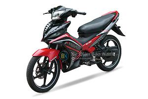 Xe máy Exciter 50cc