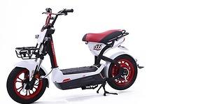 Xe máy điện M133s 2016 Sport