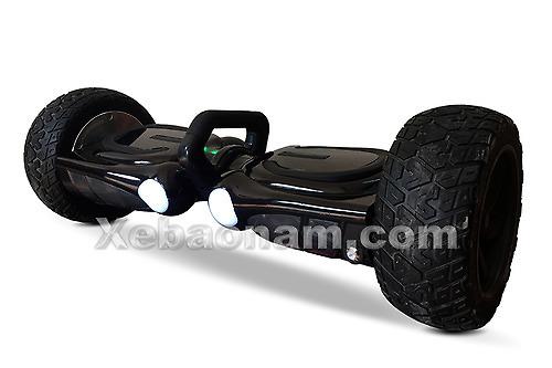 Xe điện cân bằng 2 bánh R20