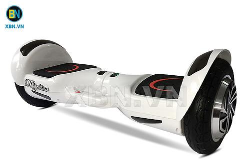 Xe điện cân bằng R32(8 inch) Nio 0180