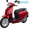 Xe máy điện Vinfast Klara A2 màu đỏ (Acquy)