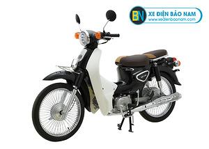 Xe Cub Classic New 50cc màu đen