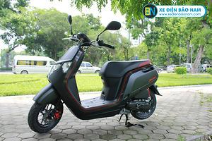 Xe ga 50cc Honda Dunk 2020 Nhật Bản nhập khẩu