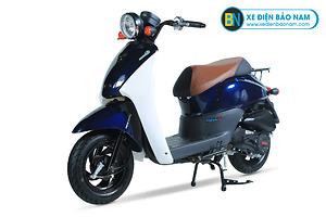 Xe ga 50cc Today màu xanh cửu long
