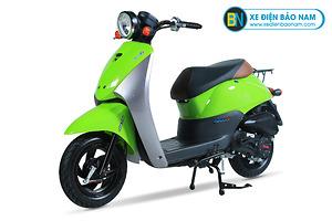 Xe ga 50cc Today màu xanh lá cây
