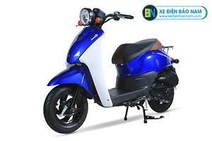 Xe ga 50cc Today màu xanh lam