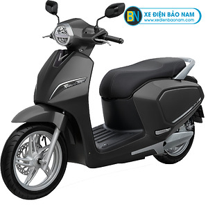 Xe máy điện Vinfast Klara A2 màu đen(Acquy)