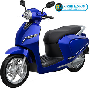 Xe máy điện Vinfast Klara A2 màu xanh(Acquy)