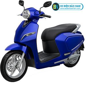 Xe máy điện Vinfast Klara A1màu xanh lam(Pin Lithium)