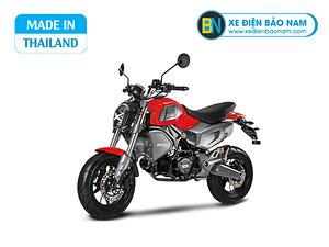 Xe GPX Demon X 125cc màu đỏ