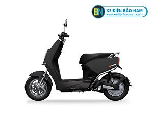 Xe máy điện Yadea E3 màu đen nhám