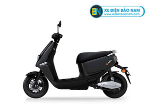 Xe máy điện Yadea Ulike màu đen nhám