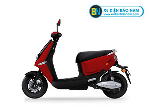 Xe máy điện Yadea Ulike màu đỏ