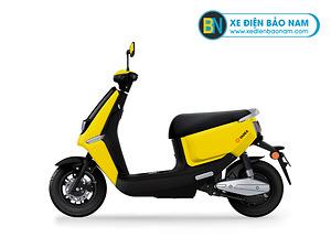 Xe máy điện Yadea Ulike màu vàng