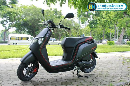 Xe ga 50cc Honda Dunk Nhật Bản nhập khẩu