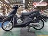 Xe ga 50cc Passing SYM mới nhất màu đen