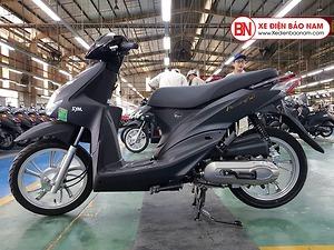 Xe Ga 50cc Passing Sym
