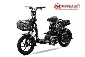Xe đạp điện Osakar New Style 2020 màu đen