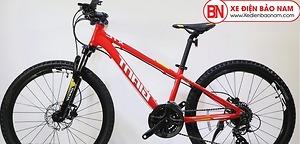 Xe đạp Giant XTC 24D-1 2020 màu đỏ