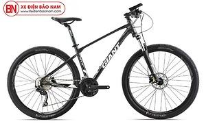 Xe đạp ATX 860 màu đen mới nhất 2020