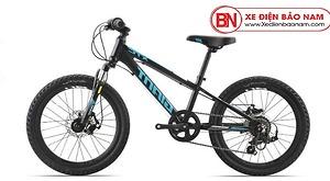Xe đạp Giant XTC 20D màu đen