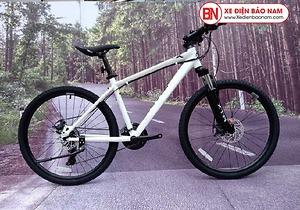 Xe đạp Giant ATX 660 màu trắng