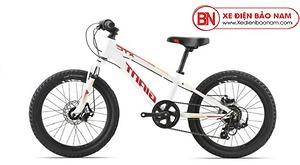 Xe đạp Giant XTC 20D màu trắng