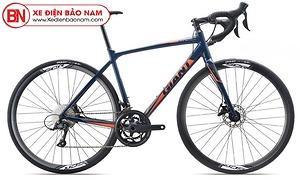 Xe đạpGiant SCR-D màu xanh