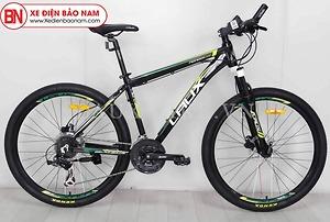 """Xe đạp thể thao laux 26"""" Pioneer 200 mới nhất"""