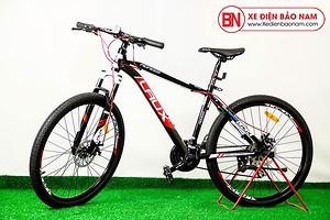 """Xe đạp thể thao Laux 26"""" pioneer 240 mới nhất"""