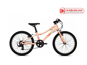 Xe Giant 2020 Cate 20 màu hồng