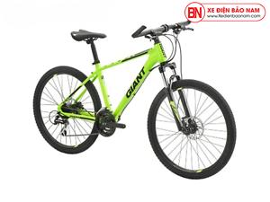 Xe đạp Giant ATX 610 màu xanh lá cây