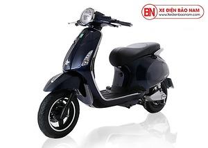Xe Pega Aura màu xanh