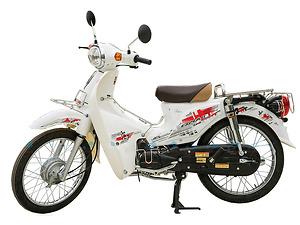 Xe Máy Cub 81 Kitafu Detech (Espero tại Đà Nẵng & HCM)