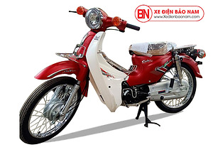 Xe Cub 81 Việt Thái