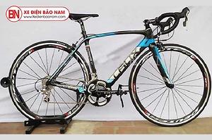 Xe đạp đua 700c Laux Hurricaone C1